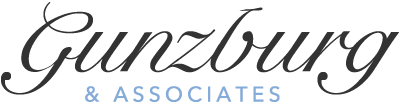 Gunzburg and Associates Retina Logo